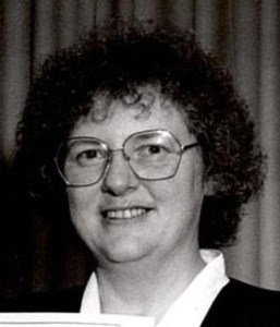 Ann Elizabeth  Newman