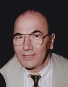 Louis  Manaras
