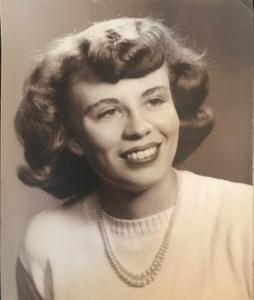 Marlene S.  Vann Spear