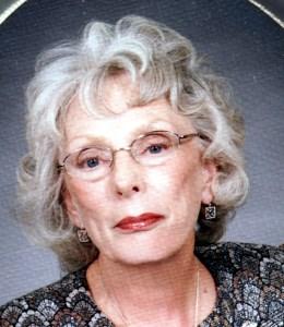 Barbara Lou  Rose