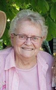 Evelyn Moore  Stenson