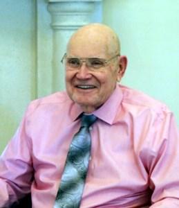 Darel A.  Traylor