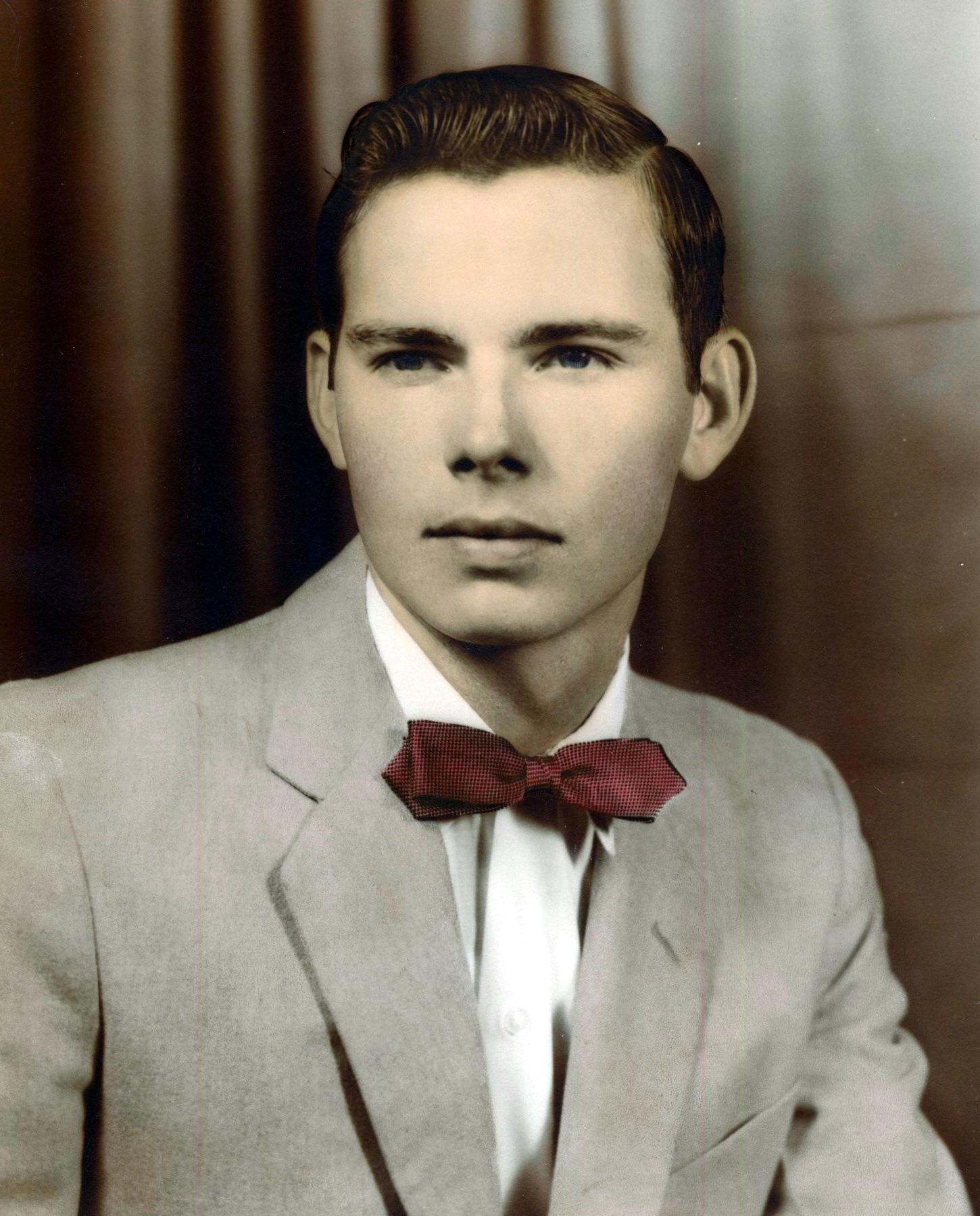 Jerry Fender Obituary - Brunswick, GA