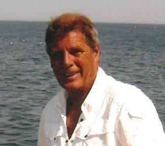 Peter James  Vowles