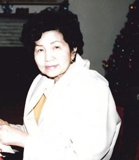 Lily Li Gan