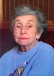 Martha Jean  Fox