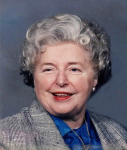 Harriet Grieff  Kluger
