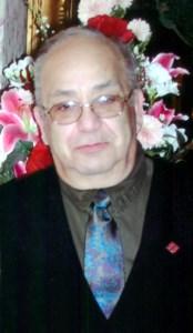 Myron M.  Falsone