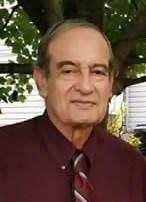 Carlos Wilson  Garcia