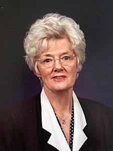 Mary Christina (Cafferty)  Jaros