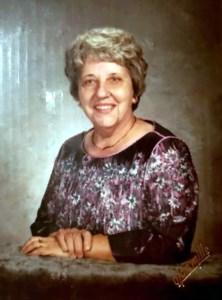 Irene  Daniels
