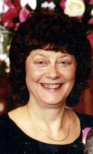 Janice Marie  Hefner