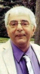 Donald George  Bianco