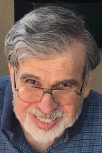 Roberto R.  Barrera Sr.