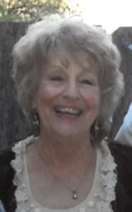 Mona Ruth  Henderson