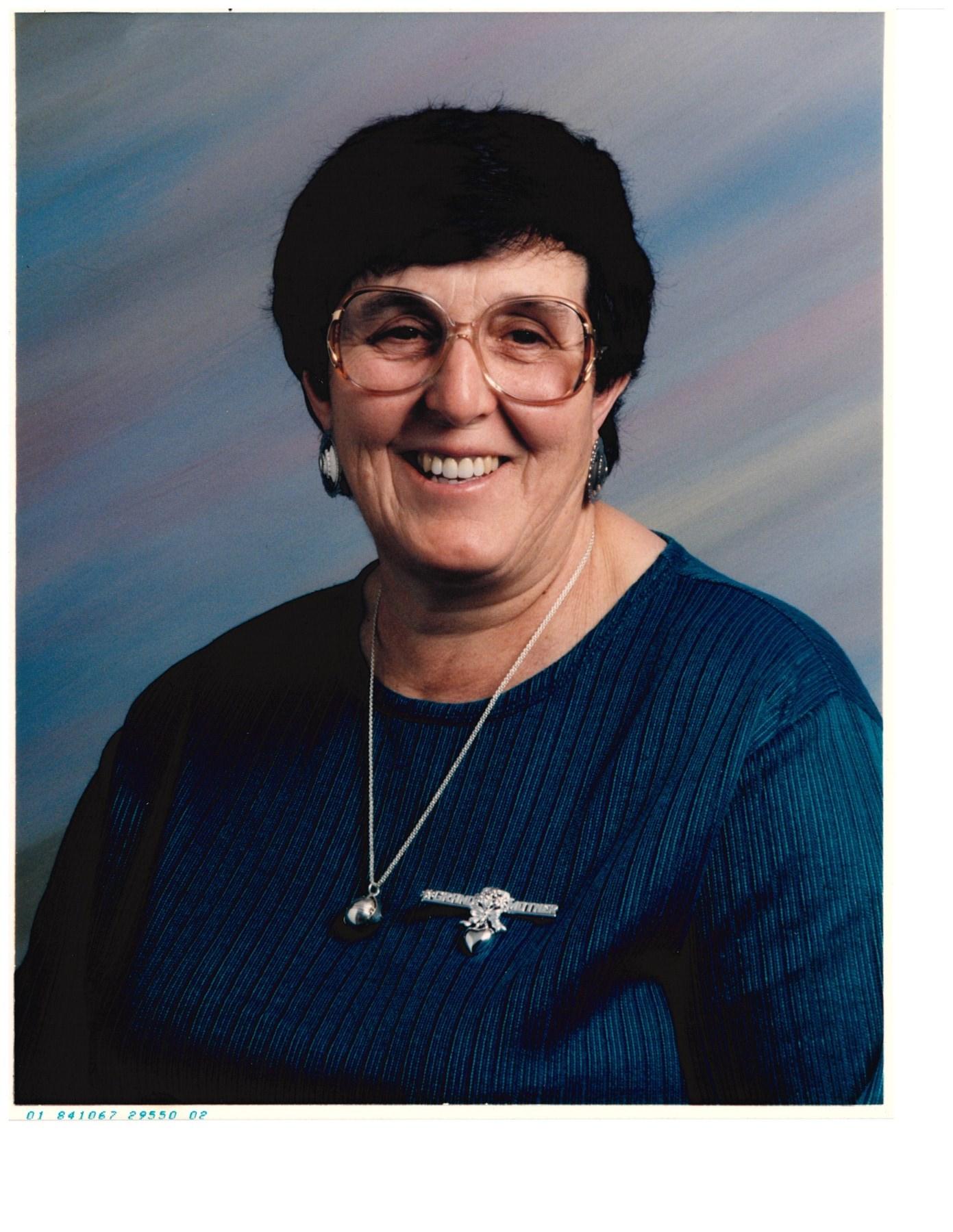 Liduina Garcia  Laranjo