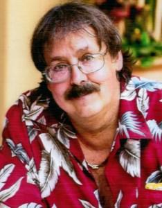 John Leslie  Kehoe