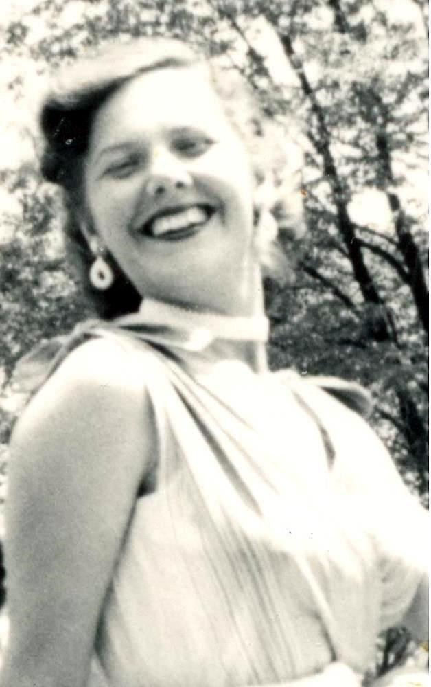 Emily Margaret  Gibson