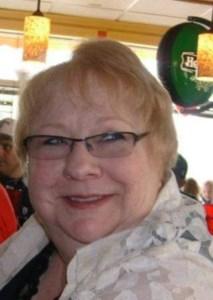 Nancy Pauline  Miller