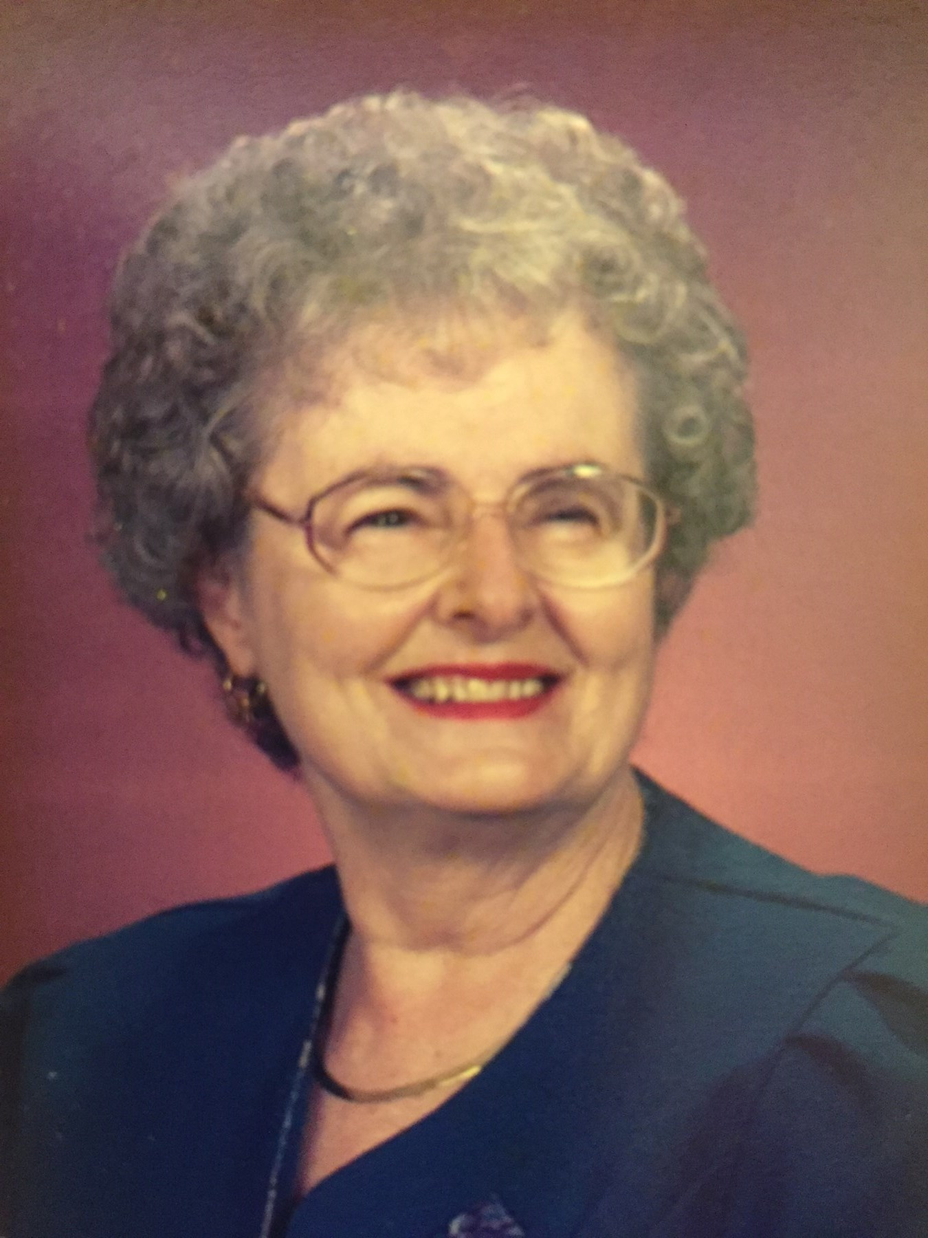 Betty M.  Skiffington