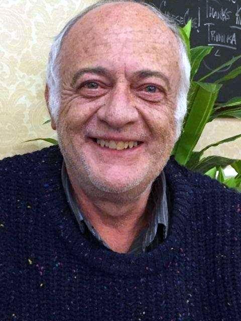 George William  Bennett Jr.