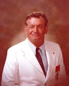 Alvis Benton  Broadway, Jr.