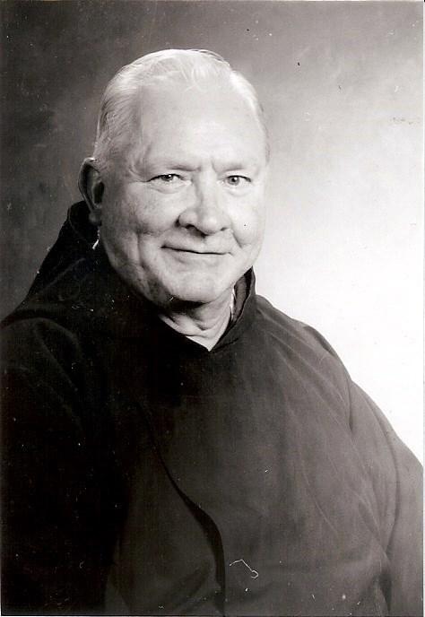 Fr. Knute  Kenlon, O.F.M. CAP.