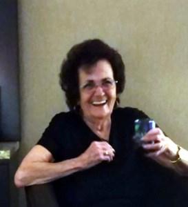 Margaret Mary  Villeneuve