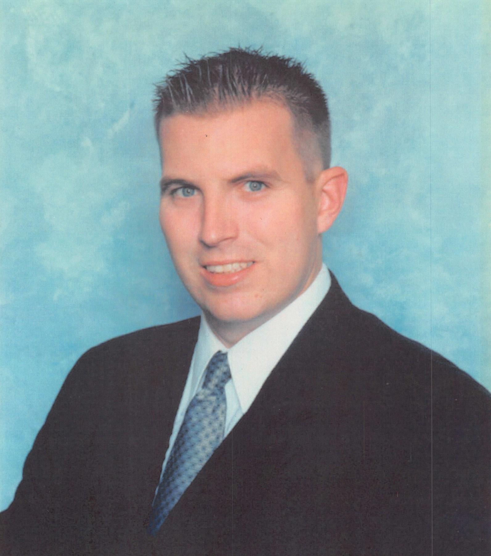 Jeremy Martin Franklin Liegis Obituary - Kitchener, ON