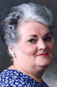 Janet Laurine  Crish