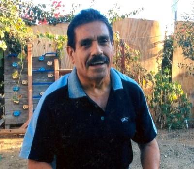 Elias Medina Mendoza