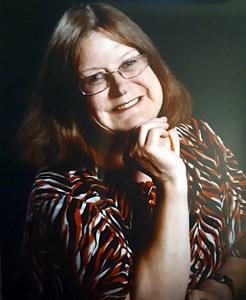 """Kathryn L. """"Kathy""""  Simpson"""