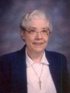 Geraldine  Brady