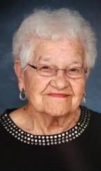 Martha Johnson  Kiser