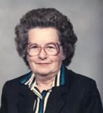 Lenora McCray