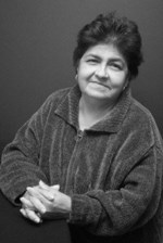 Sabina Sandoval Galindo