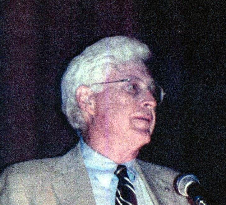 Walter Young  Murphy