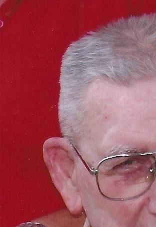 Willard B.  Williams