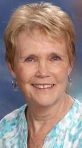 Mary Carolyn  Reed