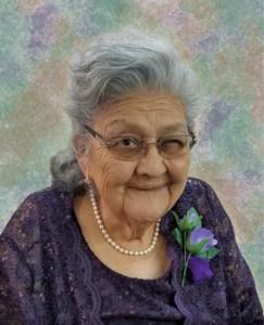 Mildred Joann  Bryan Fisher