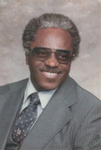 Oliver W.  Johnson