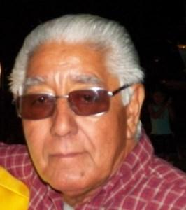 Gabriel V.  Muñoz