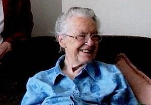 Margaret E  Townsend