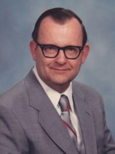 Robert Bruce  Wieland