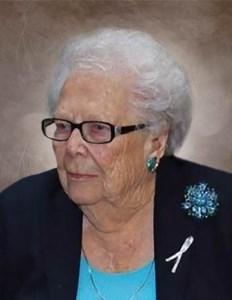 Frances Eileen  (Baker) Pharo