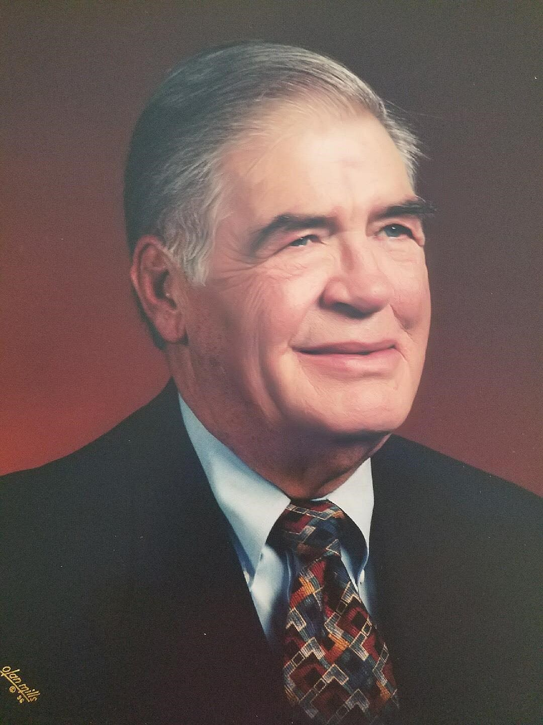 Mr.  Bill K.  Rabb, Sr.