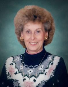 Wanda Mae  O'Bryan