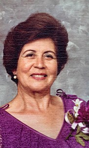 Enedina  Diaz