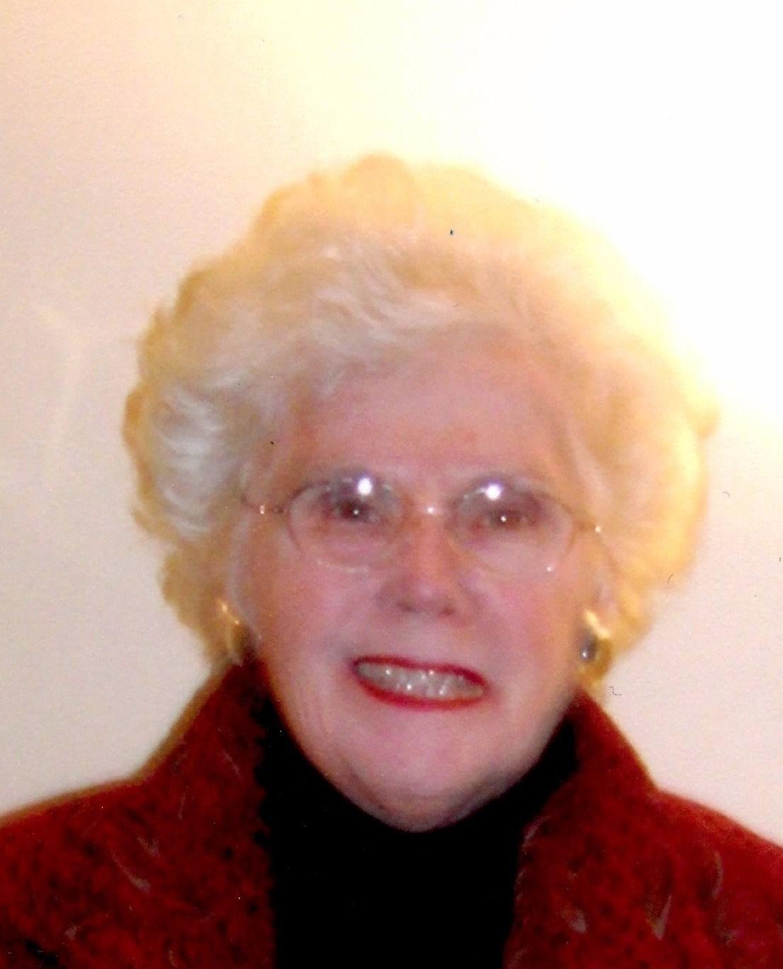 Marilyn P.  Welsh