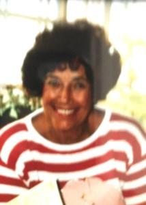 Marian Edith Jane  McCarthy